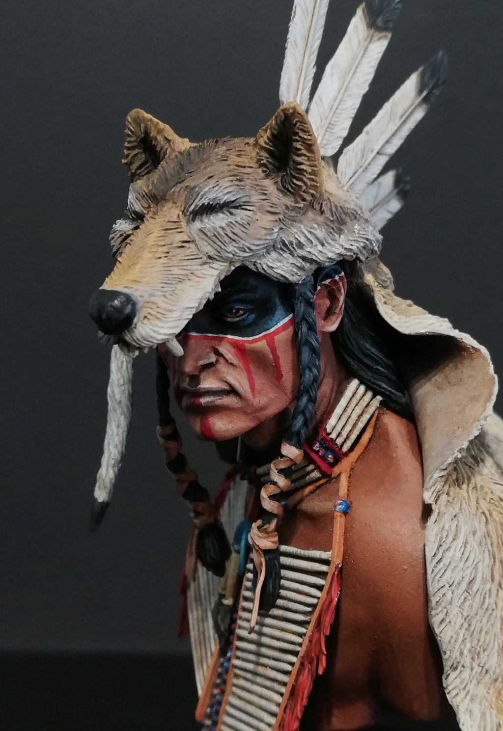 Wolf Scout Cheyenne Wolfs_10
