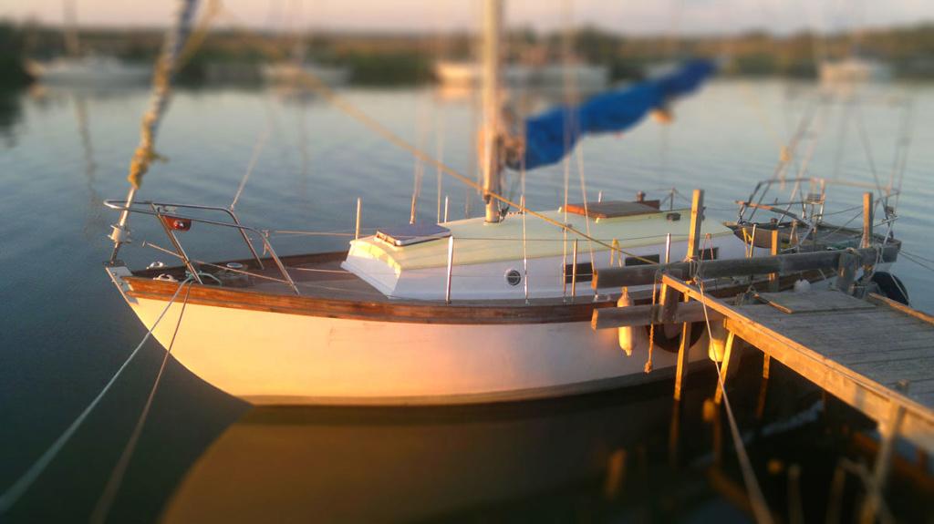 Nos bateaux en diorama, c'est top ! Chassi10