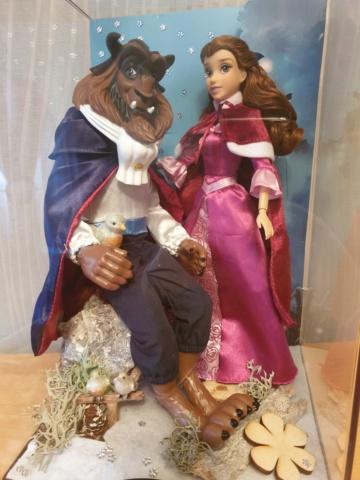 Les poupées classiques du Disney Store et des Parcs - Page 21 15526710