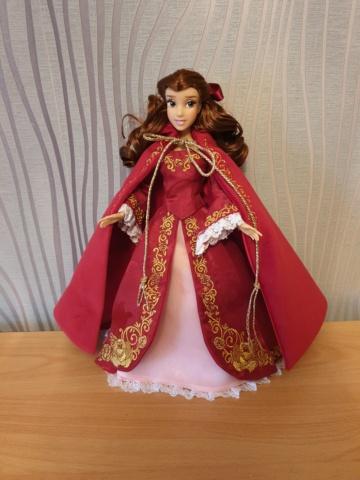 Customisation de vos poupées Disney - Page 26 20190417