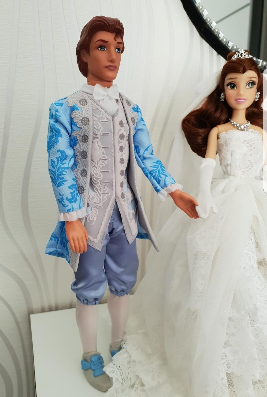 Les poupées classiques du Disney Store et des Parcs - Page 20 Smarts13