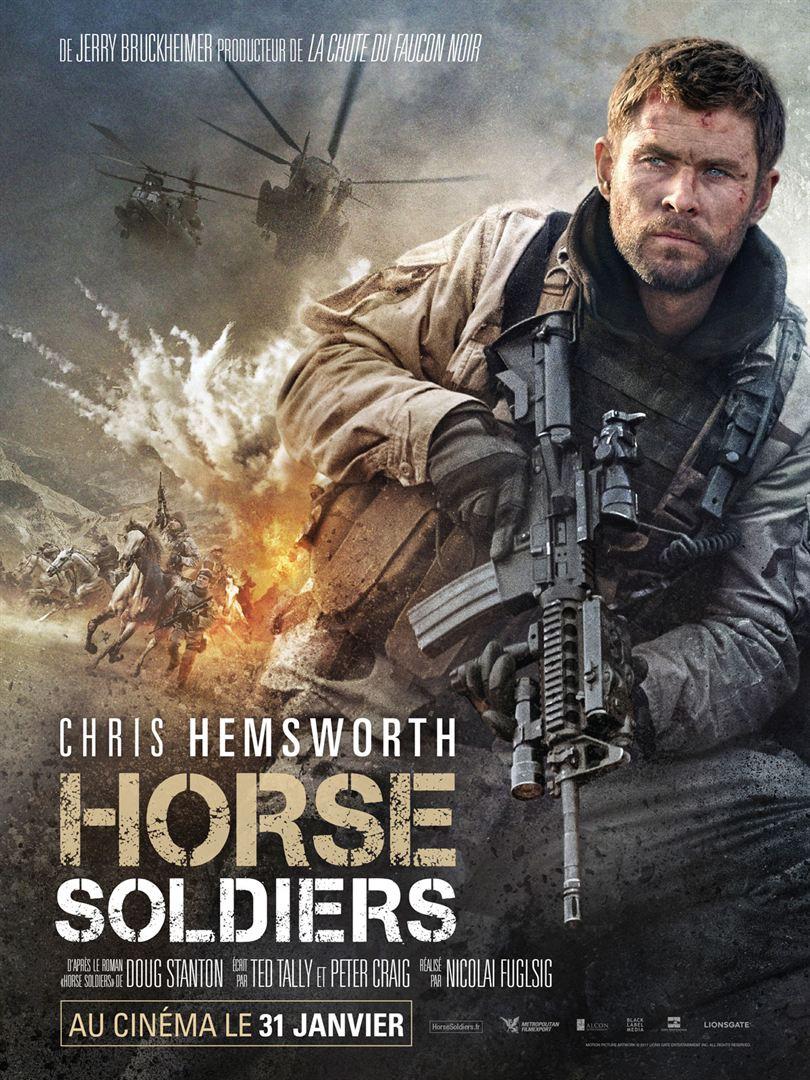 Horse Soldiers - samedi 11/04 sur C+ 10693810