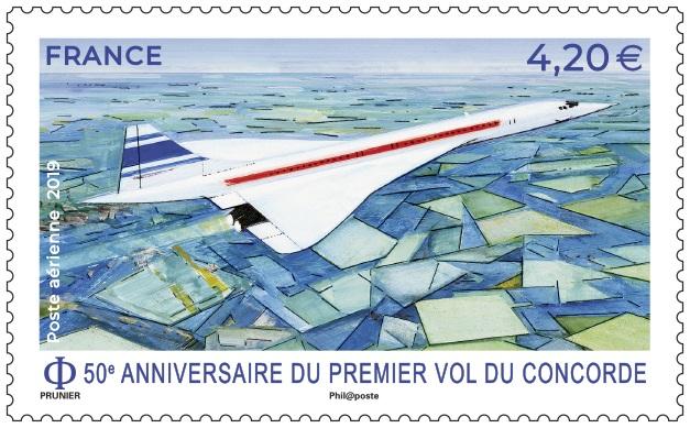 Philatélie et aviation - Page 4 2019_510