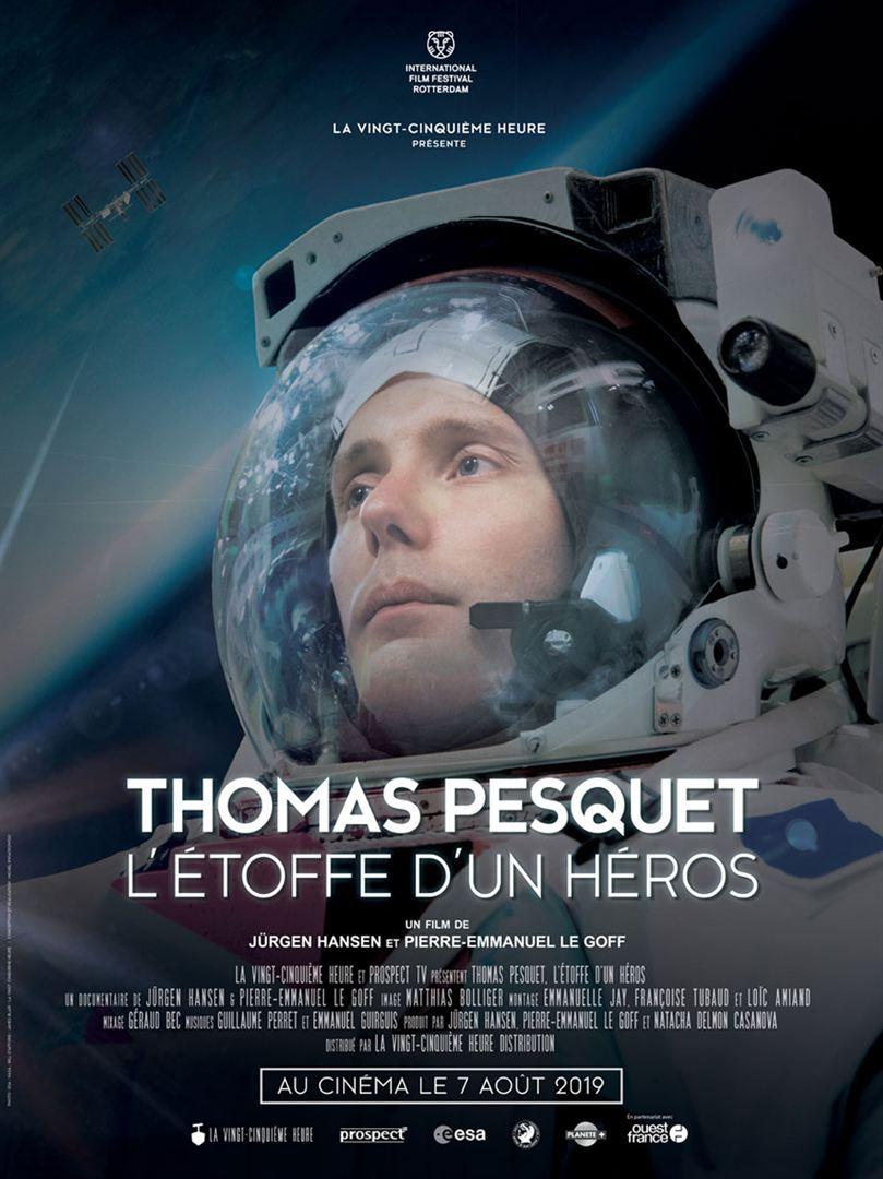 Thomas Pesquet, l'étoffe d'un héros 56657710