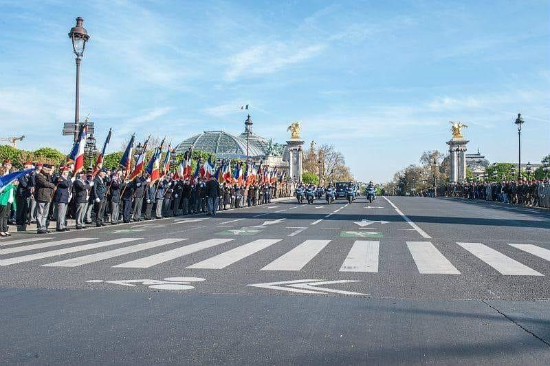 Deux soldats français tués lors d'une libération d'otages 60288110