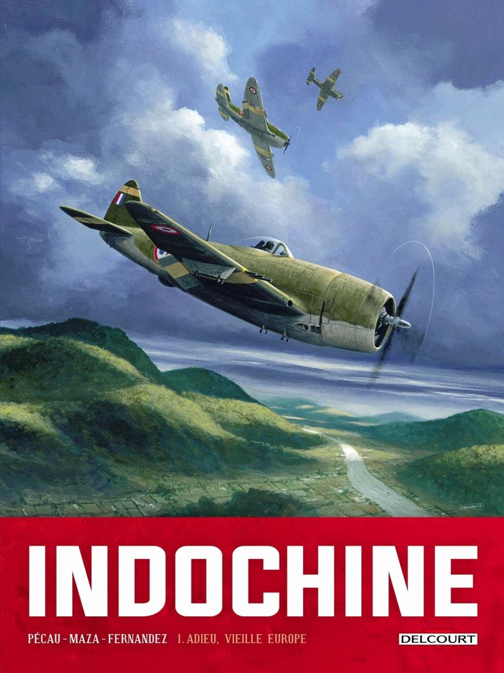 La guerre d'Indochine 81cd4s11