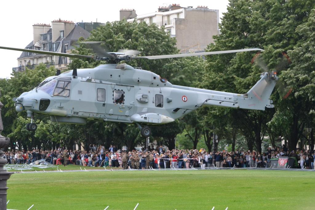 14 juillet: les Français a la rencontre de leurs armées (75) Dsc_0126