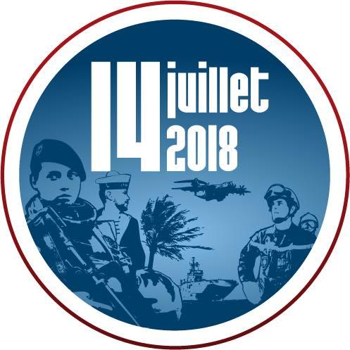 14-Juillet: le défilé aérien Juille12