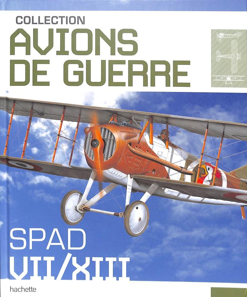 Nouvelle collection en kiosques: Avions de guerre M4263-10