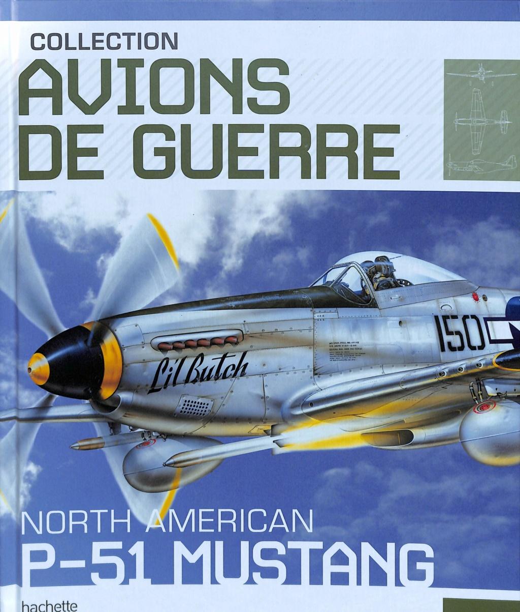 Nouvelle collection en kiosques: Avions de guerre M4263-11