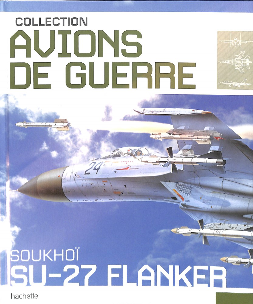Nouvelle collection en kiosques: Avions de guerre M4263-12
