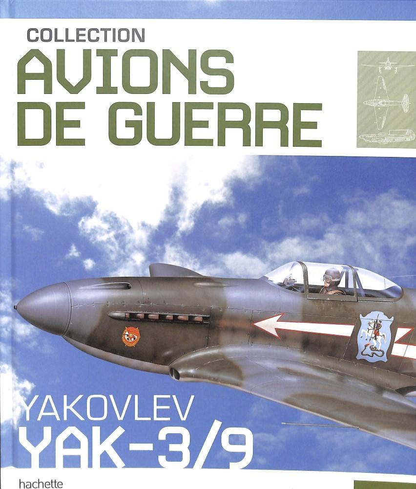 Nouvelle collection en kiosques: Avions de guerre M4263-17