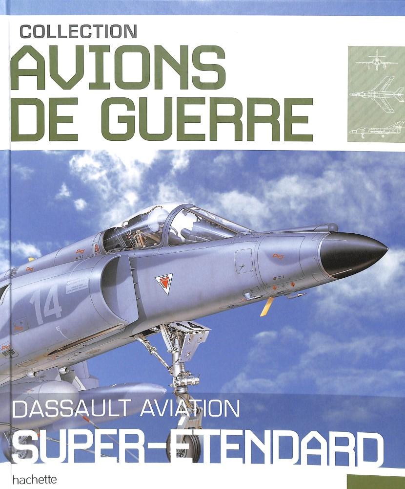 Nouvelle collection en kiosques: Avions de guerre - Page 2 M4263-20