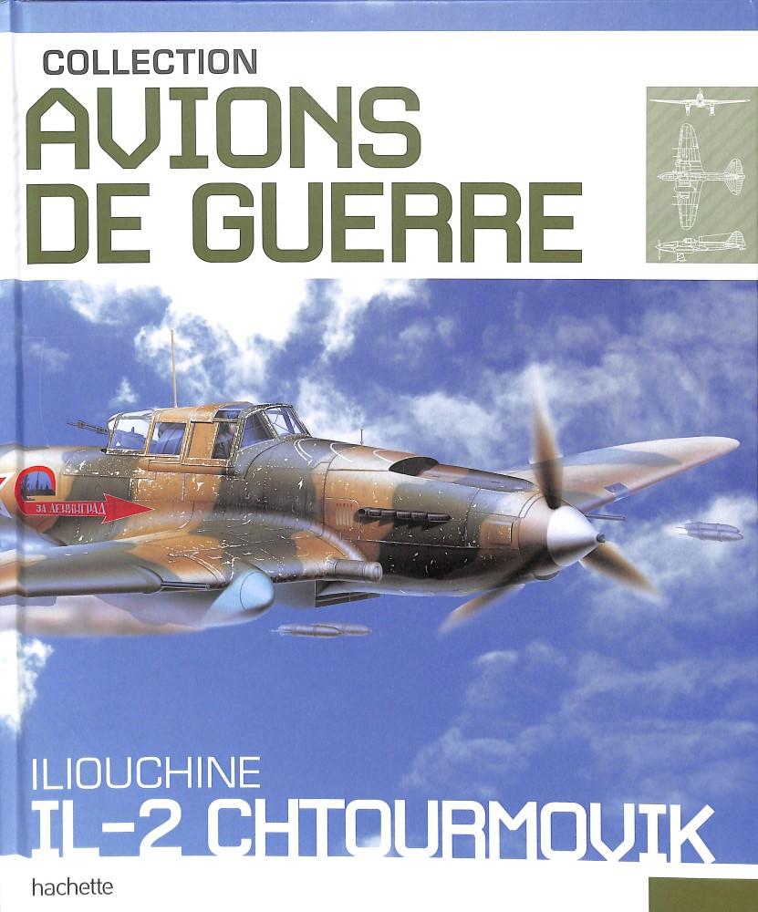Nouvelle collection en kiosques: Avions de guerre - Page 2 M4263-21