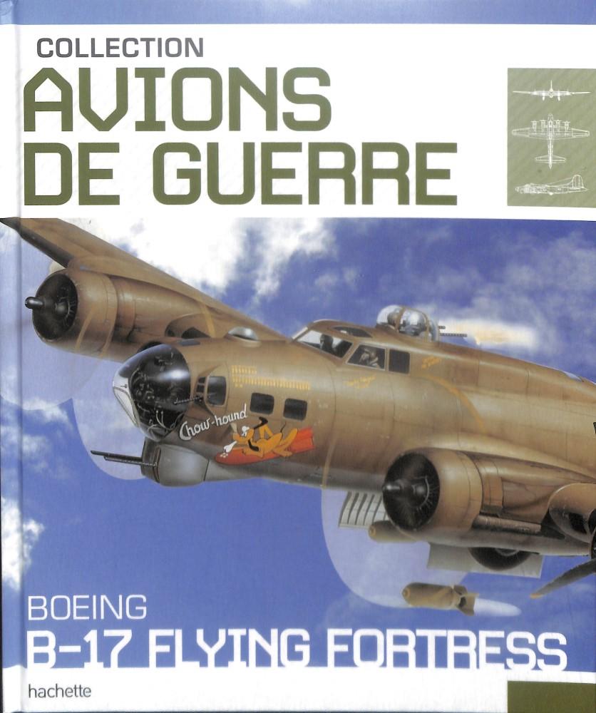 Nouvelle collection en kiosques: Avions de guerre - Page 2 M4263-23