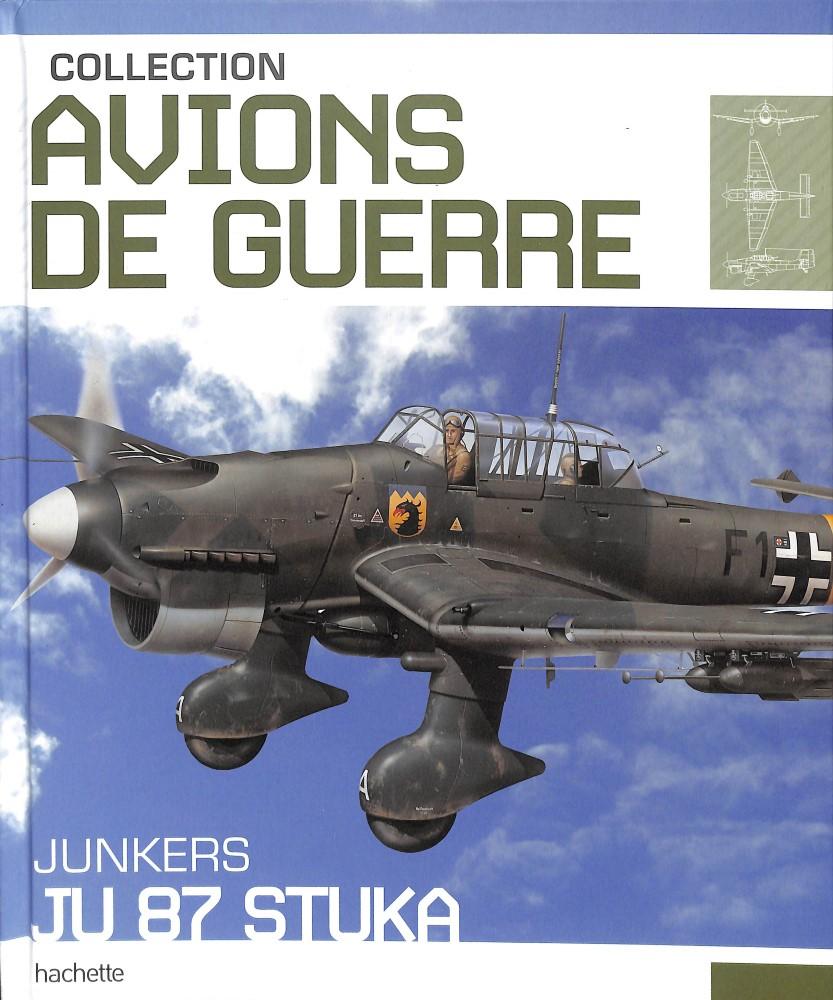 Nouvelle collection en kiosques: Avions de guerre - Page 2 M4263-26