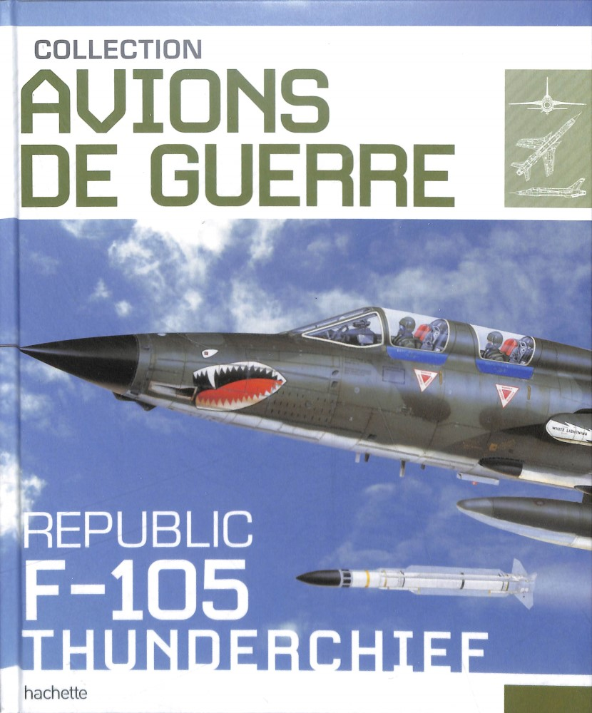 Nouvelle collection en kiosques: Avions de guerre - Page 2 M4263-27