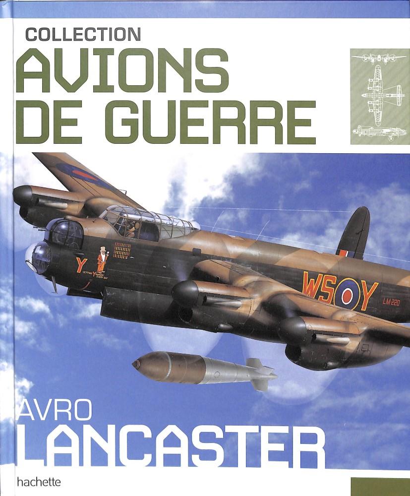 Nouvelle collection en kiosques: Avions de guerre - Page 2 M4263-28