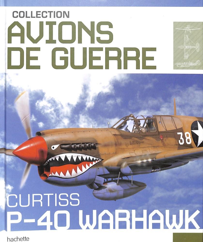 Nouvelle collection en kiosques: Avions de guerre - Page 2 M4263-34