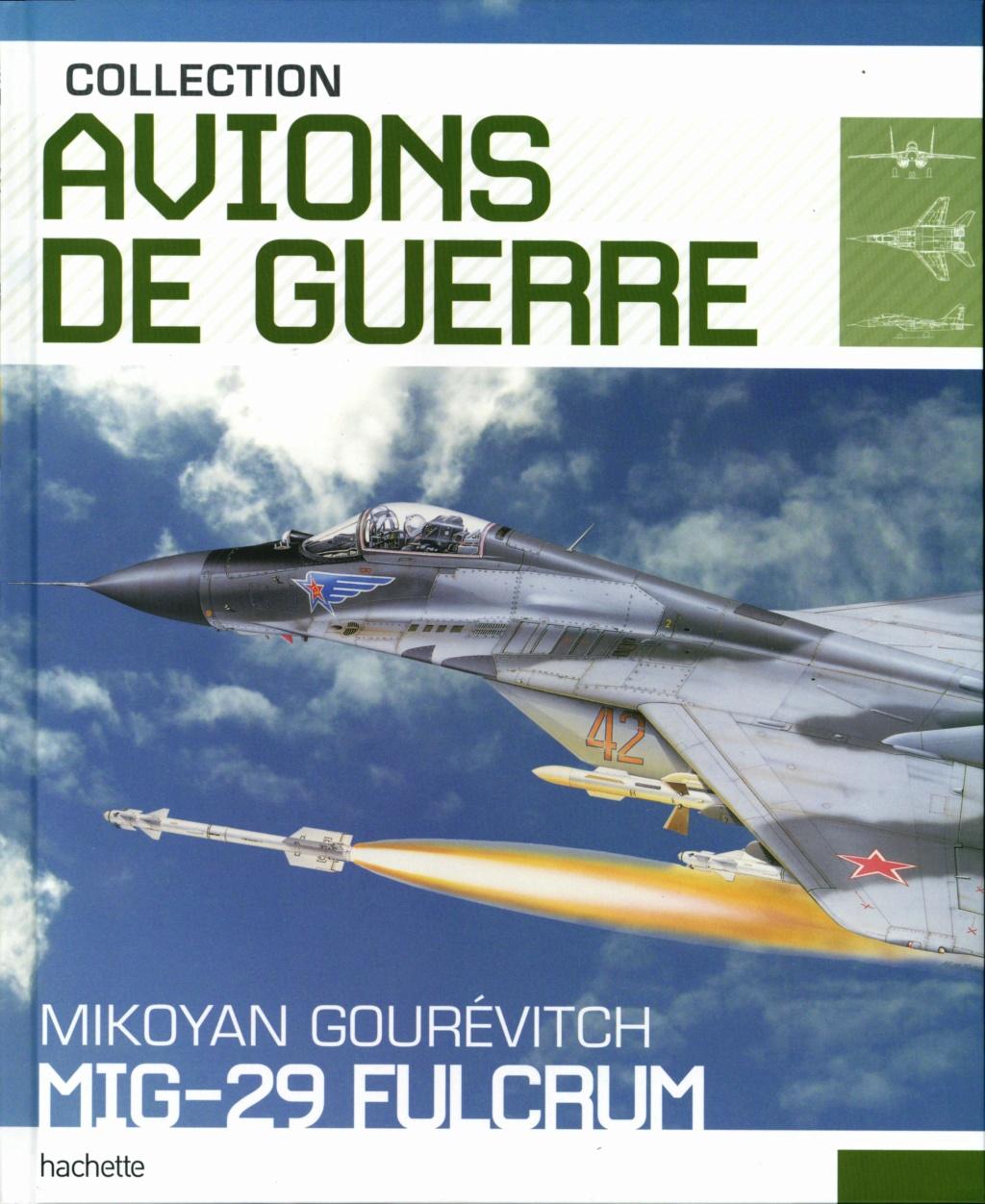 Nouvelle collection en kiosques: Avions de guerre - Page 2 M4263-35