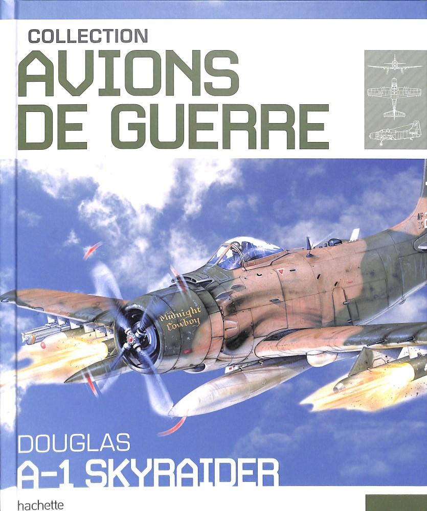 Nouvelle collection en kiosques: Avions de guerre - Page 2 M4263-38