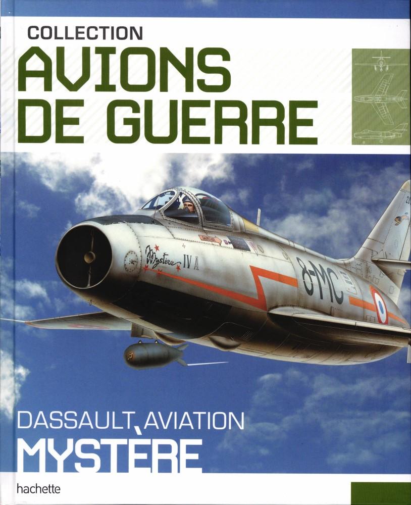 Nouvelle collection en kiosques: Avions de guerre - Page 2 M4263-41