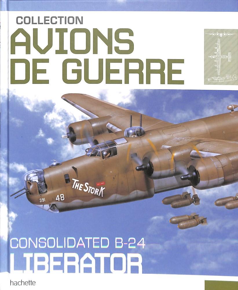 Nouvelle collection en kiosques: Avions de guerre - Page 2 M4263-43