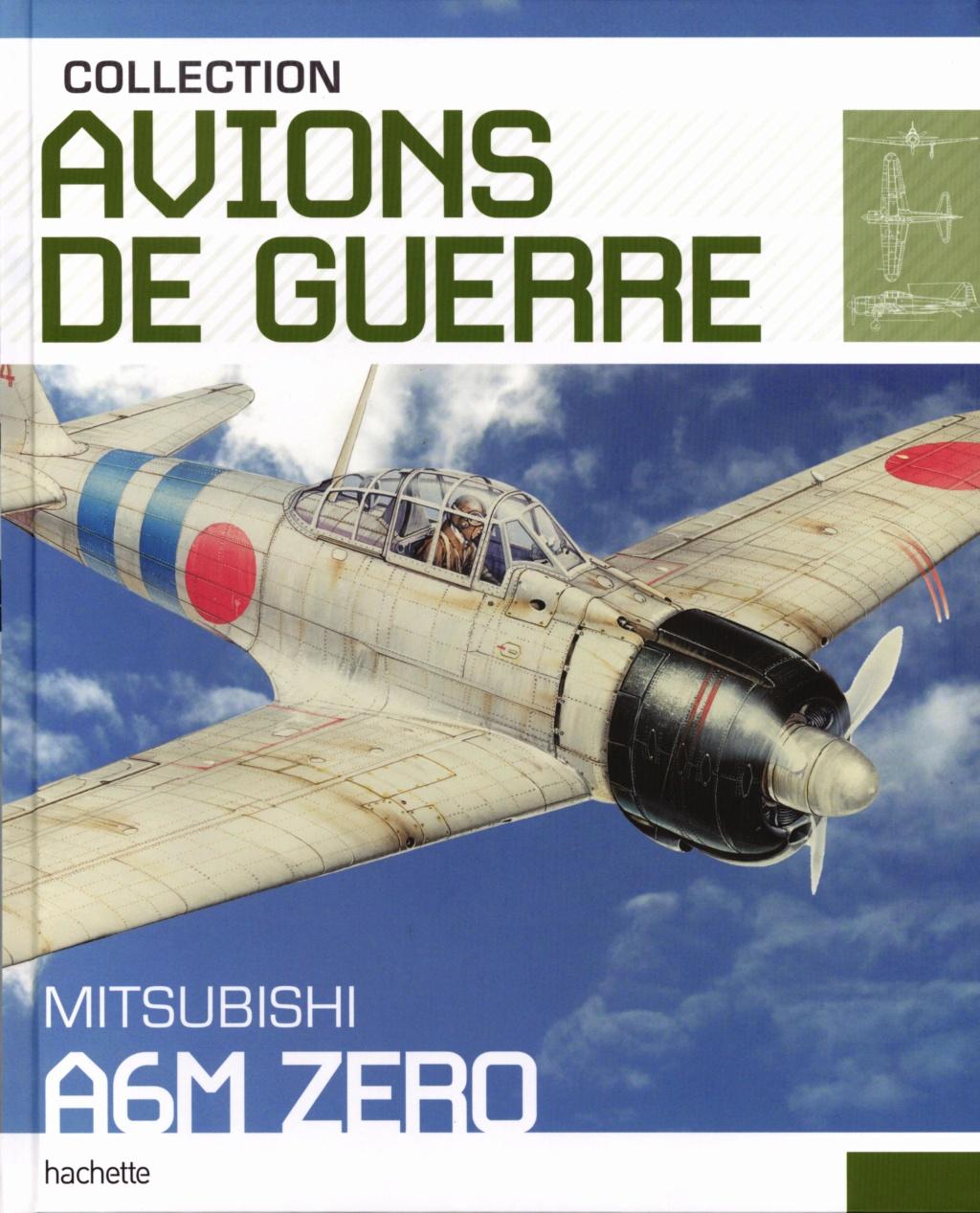 Nouvelle collection en kiosques: Avions de guerre - Page 3 M4263-46
