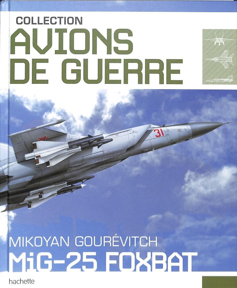 Nouvelle collection en kiosques: Avions de guerre - Page 3 M4263-49