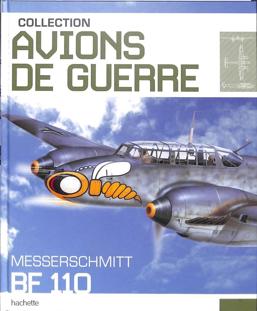 Nouvelle collection en kiosques: Avions de guerre - Page 3 M4263-50