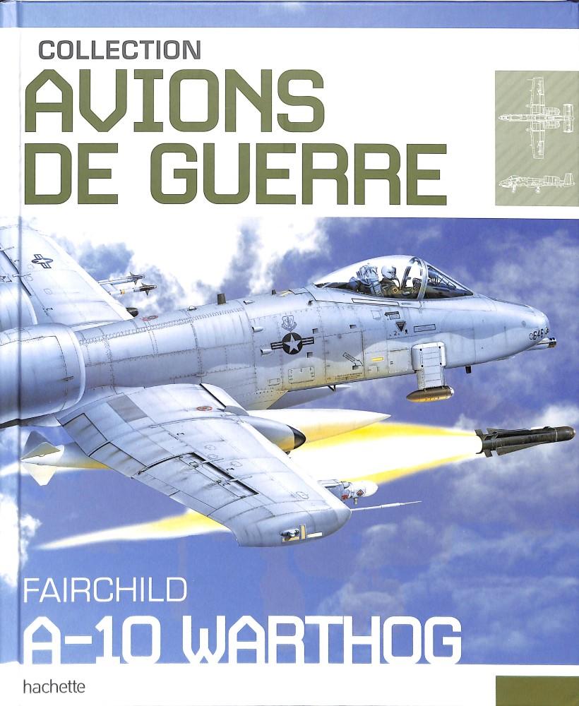 Nouvelle collection en kiosques: Avions de guerre - Page 3 M4263-52