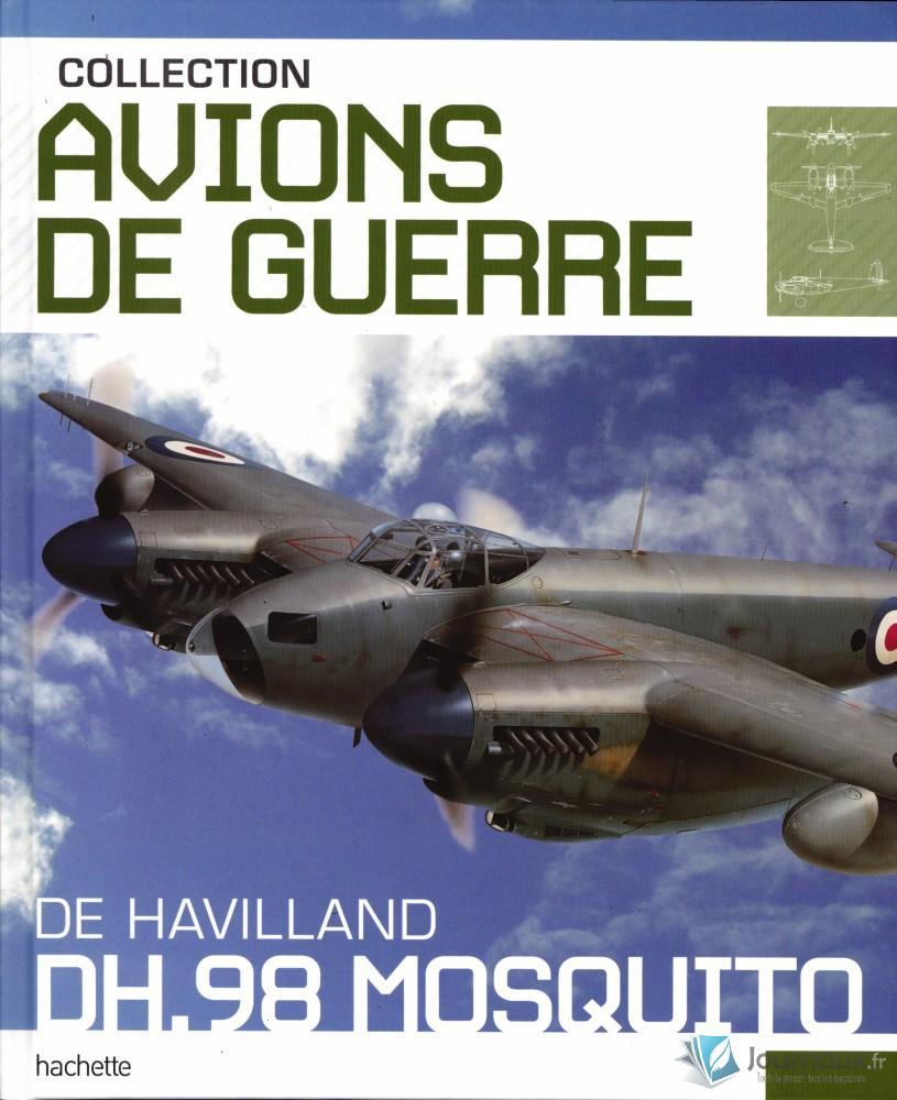 Nouvelle collection en kiosques: Avions de guerre - Page 3 M4263-53