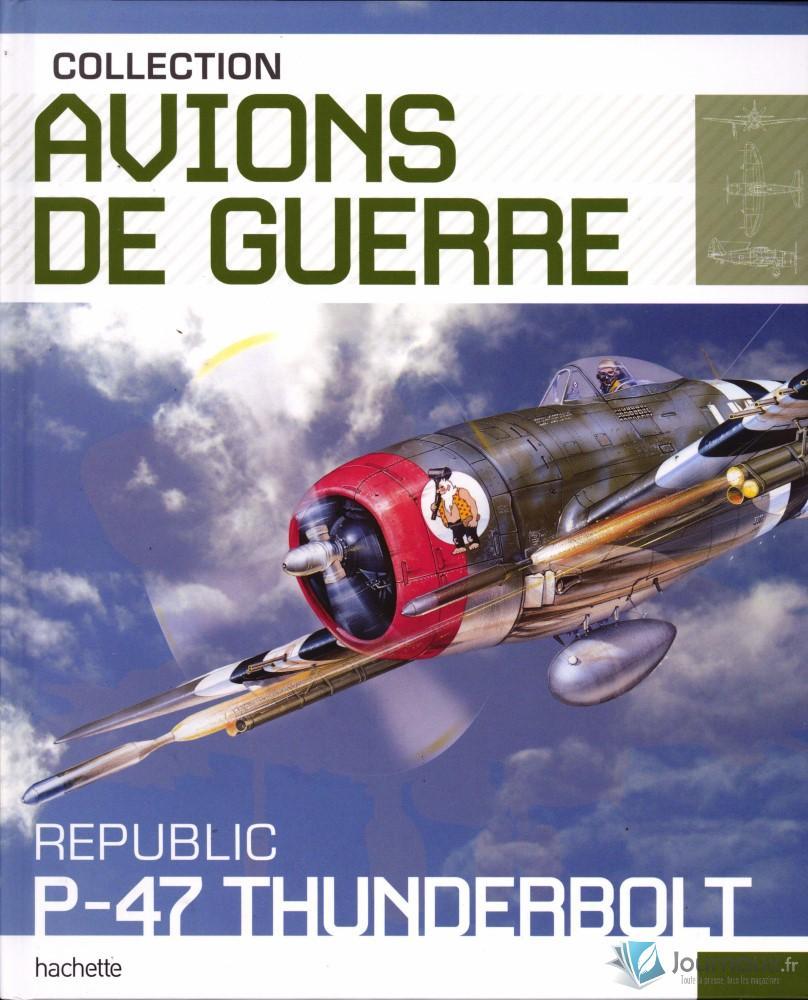 Nouvelle collection en kiosques: Avions de guerre - Page 3 M4263-55