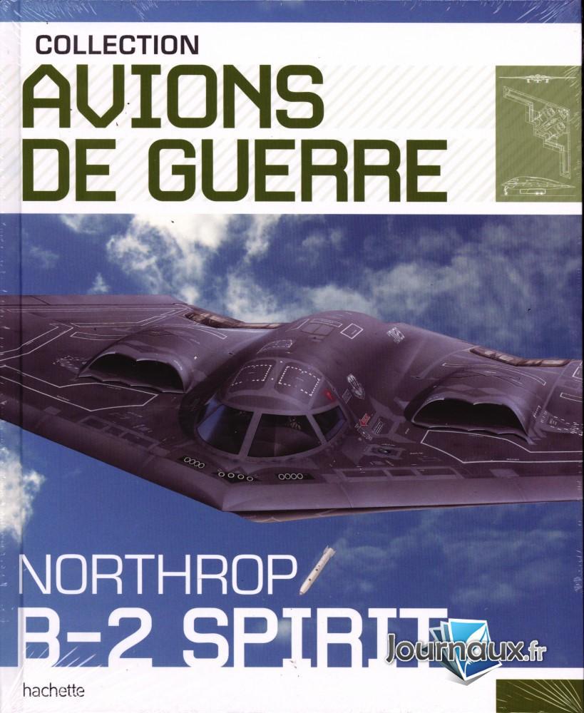 Nouvelle collection en kiosques: Avions de guerre - Page 3 M4263-58