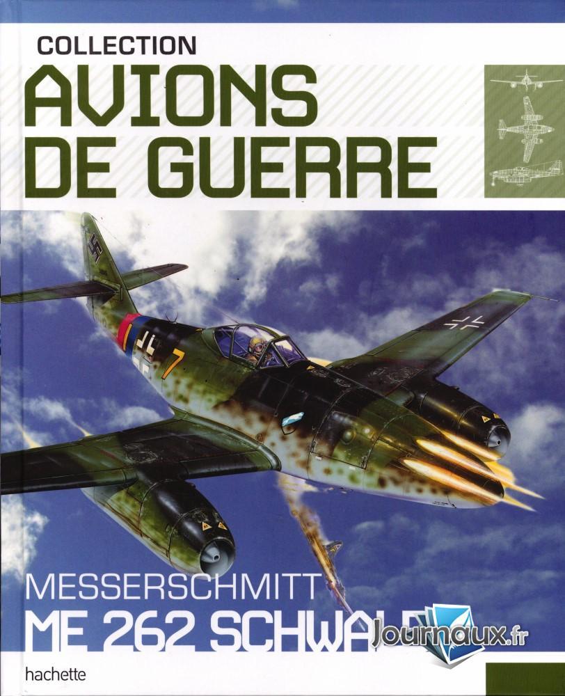Nouvelle collection en kiosques: Avions de guerre - Page 3 M4263-59