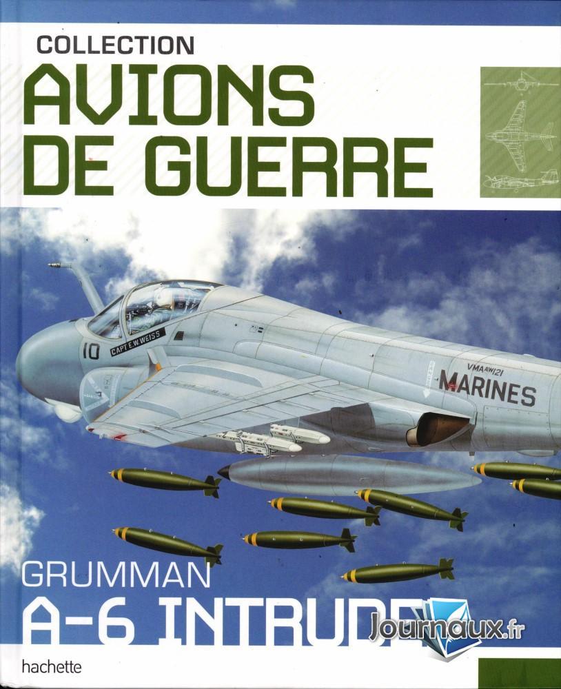 Nouvelle collection en kiosques: Avions de guerre - Page 3 M4263-60