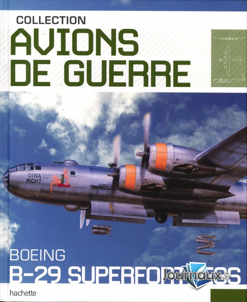Nouvelle collection en kiosques: Avions de guerre - Page 3 M4263-61