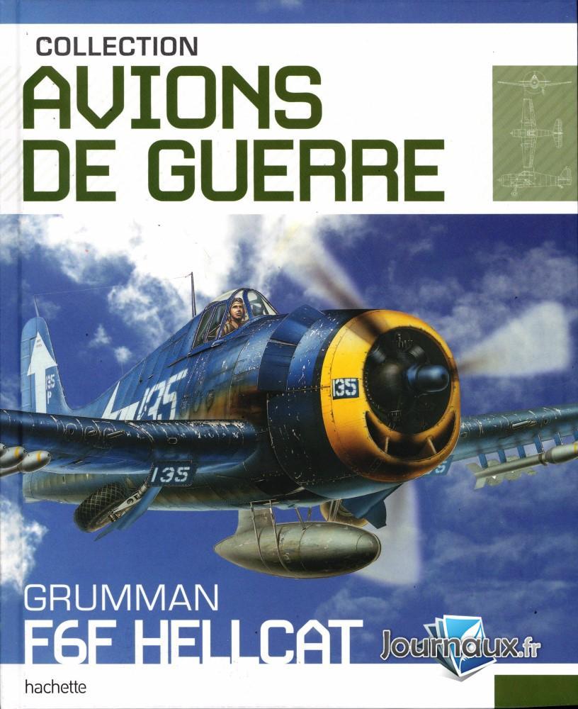 Nouvelle collection en kiosques: Avions de guerre - Page 3 M4263-62