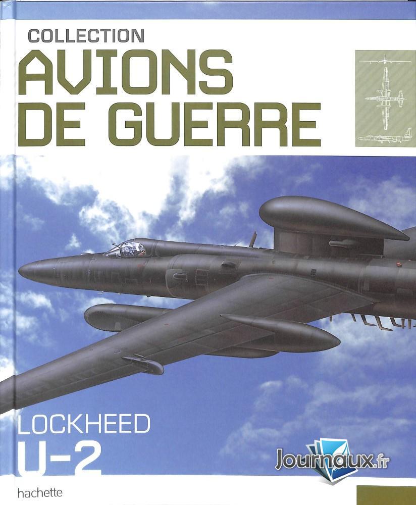 Nouvelle collection en kiosques: Avions de guerre - Page 3 M4263-63