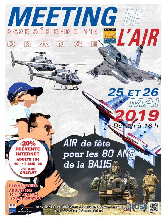 25 & 26 mai: meeting de l'air sur la BA Orange (84) Mai_2512
