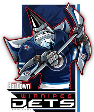 Colorado vs Winnipeg Jets12