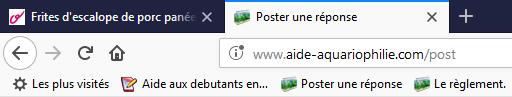 Problème d'affichage et menu déroulant - Page 2 Screen21