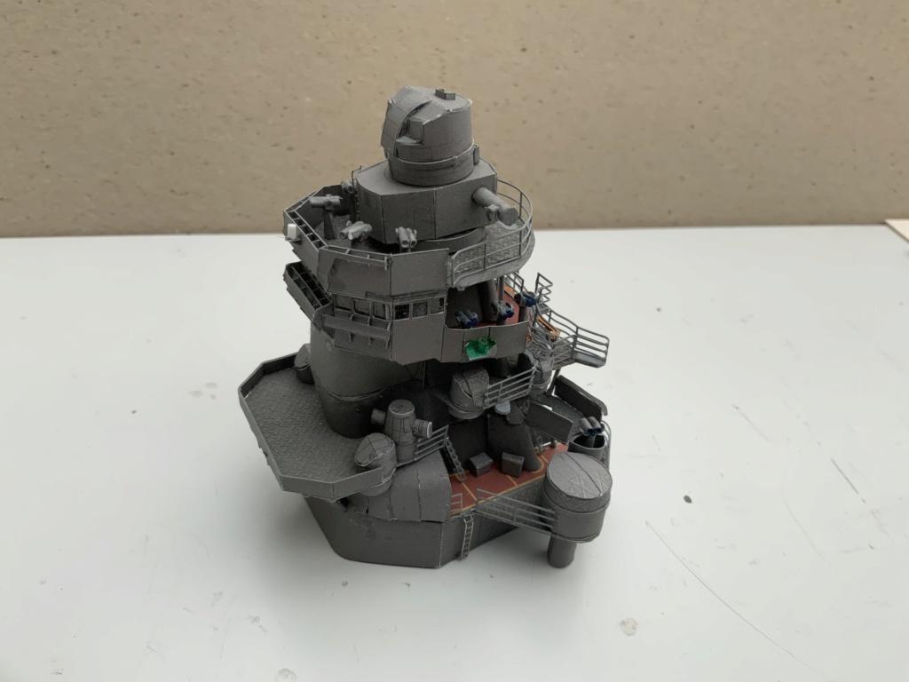 IJN SUZUJA, schwerer Kreuzer  1:200 Fantom Modell geb. von gez10x11 - Seite 3 Img_0163