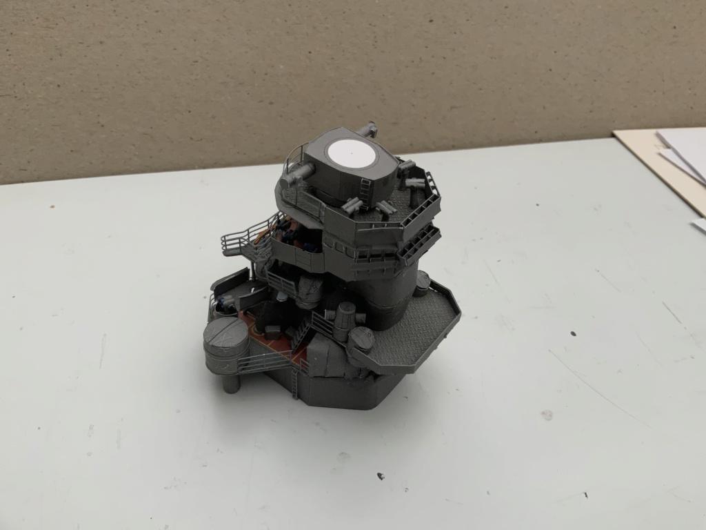 IJN SUZUJA, schwerer Kreuzer  1:200 Fantom Modell geb. von gez10x11 - Seite 3 Img_0164