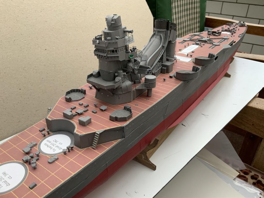 IJN SUZUJA, schwerer Kreuzer  1:200 Fantom Modell geb. von gez10x11 - Seite 3 Img_0166