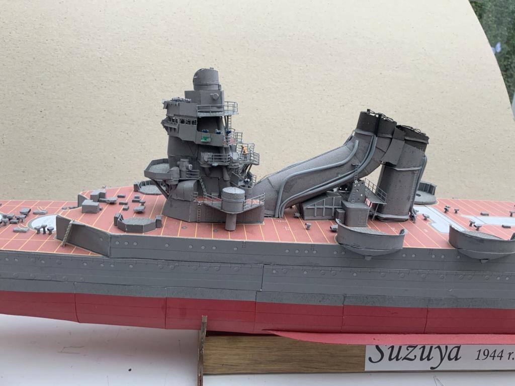 IJN SUZUJA, schwerer Kreuzer  1:200 Fantom Modell geb. von gez10x11 - Seite 3 Img_0167
