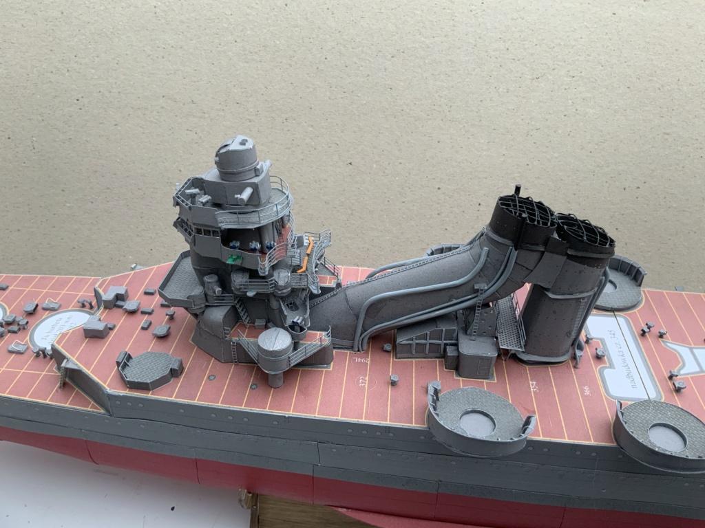 IJN SUZUJA, schwerer Kreuzer  1:200 Fantom Modell geb. von gez10x11 - Seite 3 Img_0168