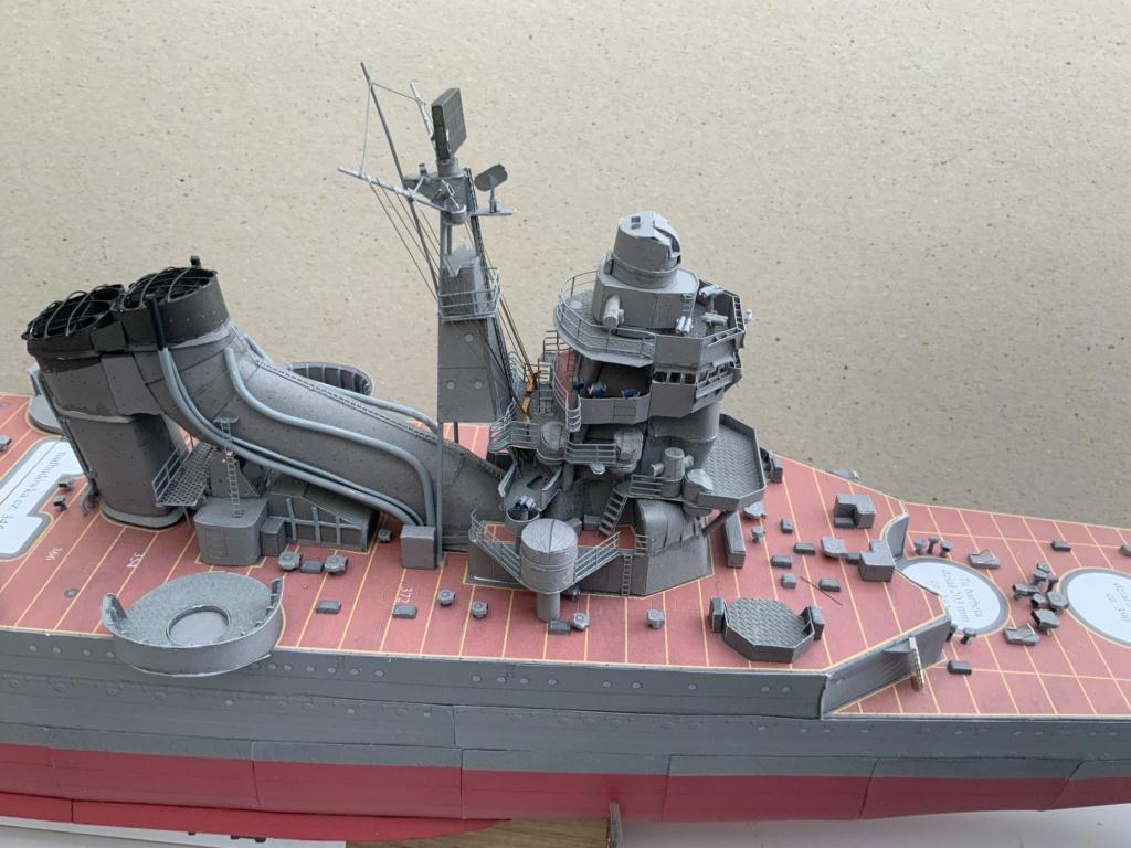 IJN SUZUJA, schwerer Kreuzer  1:200 Fantom Modell geb. von gez10x11 - Seite 3 Img_0171