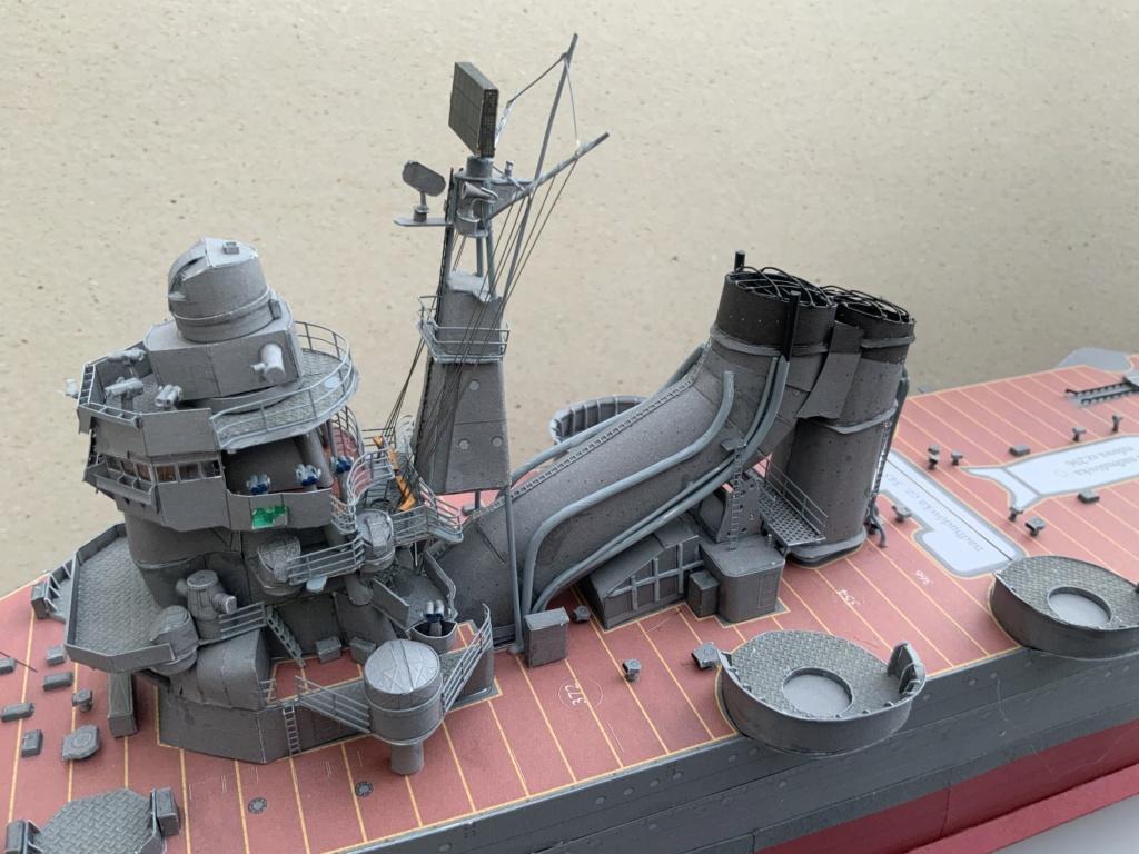IJN SUZUJA, schwerer Kreuzer  1:200 Fantom Modell geb. von gez10x11 - Seite 3 Img_0175
