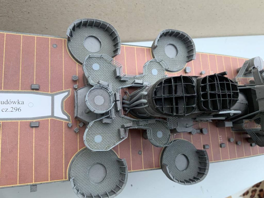 IJN SUZUJA, schwerer Kreuzer  1:200 Fantom Modell geb. von gez10x11 - Seite 3 Img_0176